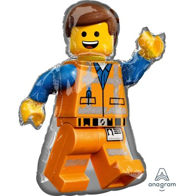Foliopallo Lego movie